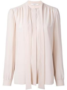 блузка с бантом  Givenchy