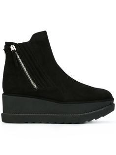 ботинки 'Gorbach'  Stuart Weitzman