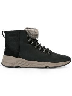 ботинки 'Monk'  Ash