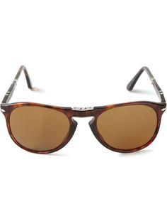 склданые солнечные очки 'Steve McQueen' Persol