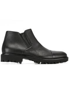 ботинки на молнии  Baldinini
