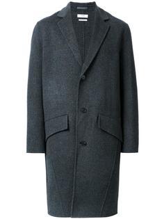 пальто классического кроя Cmmn Swdn