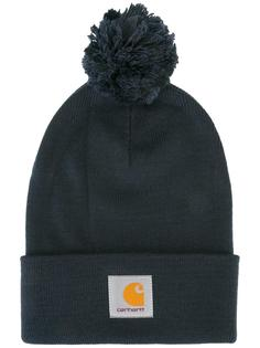 шапка с нашивкой логотипа Carhartt