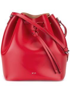 сумка-мешок на плечо Nº21