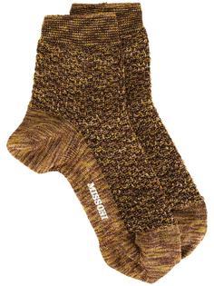 трикотажные носки Missoni