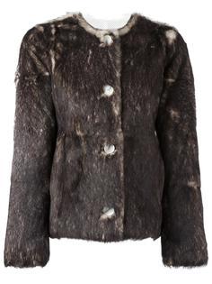 пальто 'Marlène' A.P.C.