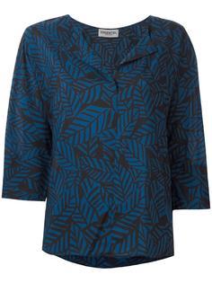 блузка с V-образным вырезом Essentiel Antwerp