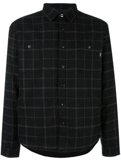 checked shirt jacket  Edwin