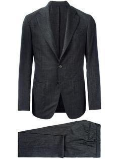 брючный костюм Borrelli