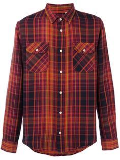 'Shorthorn' plaid shirt Levi's Vintage Clothing
