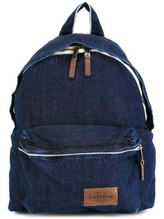 front pocket backpack Eastpak