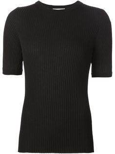 свитер с короткими рукавами Beau Souci