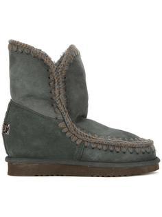 зимние ботинки 'Eskimo Inner Wedge Short'  Mou