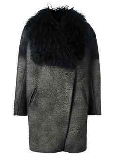 пальто с эффектом градиент Avant Toi