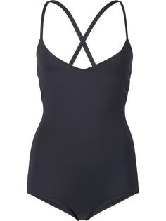'Alessandra' strappy back swimsuit Malia Mills