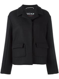 укороченная куртка Rochas