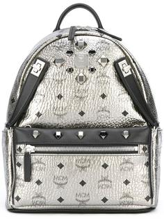 декорированный рюкзак на молнии MCM