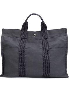 сумка-тоут 'Fourret' Hermès Vintage