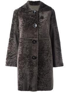 пальто 'Castille Raw' Sylvie Schimmel