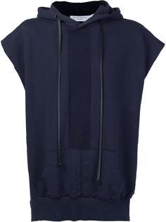 shortsleeved hoodie Daniel Patrick