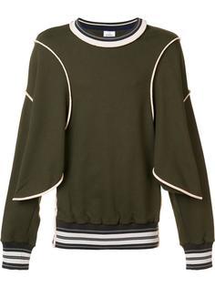crew neck sweatshirt Vivienne Westwood