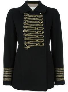 двубортная куртка Bazar Deluxe