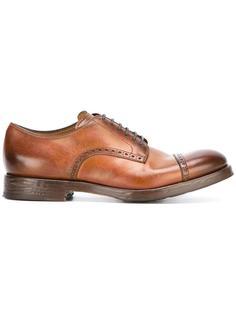 ботинки-дерби Al Duca D'Aosta 1902