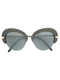 oversized sunglasses Pomellato