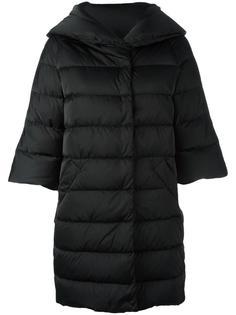 стеганое пальто Herno