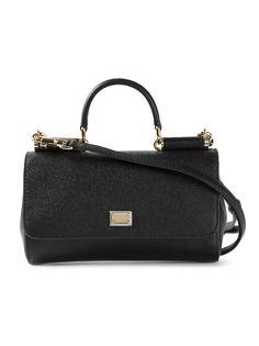 маленькая сумка 'Miss Sicily' на плечо Dolce & Gabbana
