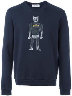 'Super' sweatshirt Jimi Roos
