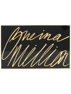 'Olivia' clutch Lulu Guinness