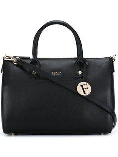 маленькая сумка-тоут Furla
