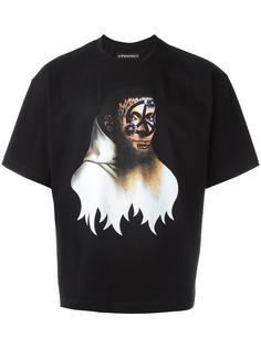 футболка 'Monk' Y / Project