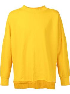 loose-fit sweatshirt Daniel Patrick