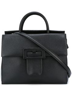 large buckle detail shoulder bag Maison Margiela