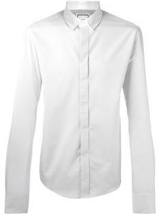 классическая рубашка Wooyoungmi