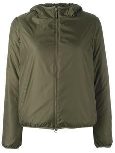 куртка с капюшоном Aspesi