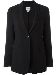 однобортный пиджак Armani Collezioni
