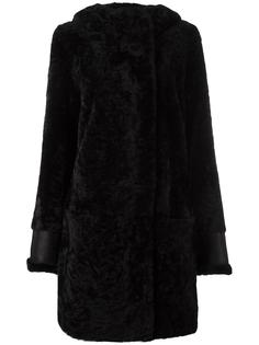 пальто 'New Atlanta' Sylvie Schimmel
