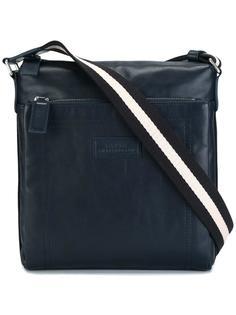 сумка-почтальонка 'Tuston'  Bally