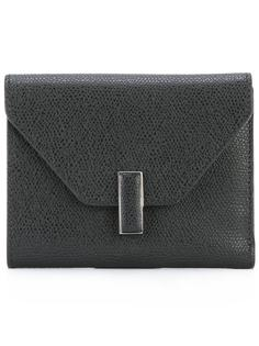 square envelope wallet Valextra