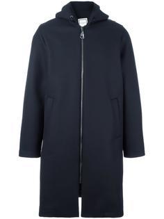 zipped coat Wooyoungmi