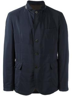 куртка с накладными карманами Hackett