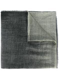 шарф с эффектом деграде Faliero Sarti