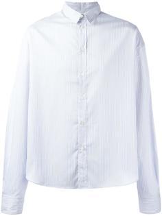 полосатая рубашка Y / Project
