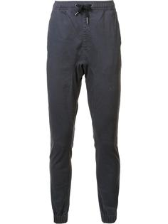 'Sureshot' jogging trousers Zanerobe