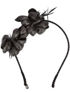 'Alchemia' head band Gigi Burris Millinery