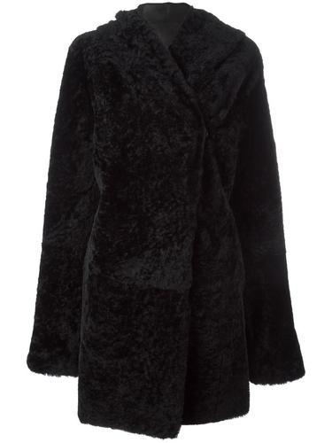 пальто 'Cortina Reversh' Sylvie Schimmel