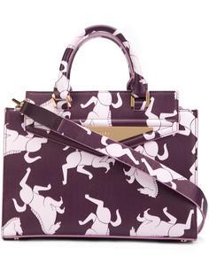 horse crossbody bag Vionnet